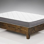 Spring Dreams 9″ Two-Sided Pocket Coil Mattress Made in USA, Twin