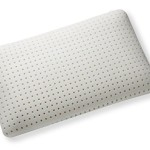 Brooklyn Bedding Ventilated Memory Foam Pillow Made in USA, Queen