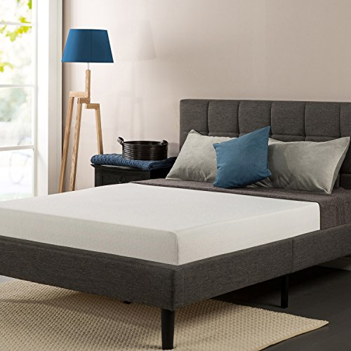 Sleep Master Memory Foam 8 Inch Mattress King