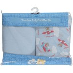 Snugly Baby Up & Away Crib Sheets 2-Pack