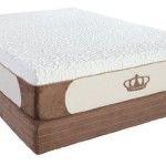 DynastyMattress NEW! 14-Inch Grand Cool Breeze GEL Memory Foam Mattress-Queen Size