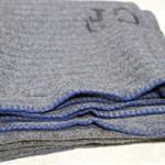 100% NEW Wool Danish Military Blanket- Army Surplus NOS