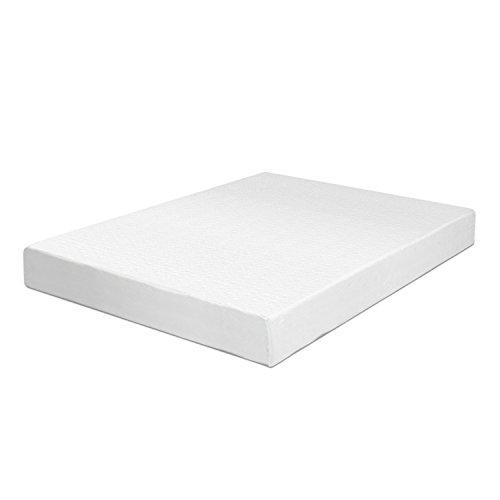 High Density 6 inch Memory Foam High Quality Mattress