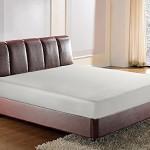 Merax® Comfort Sleep Essential 8 Inch GEL Memory Foam Mattress White (Full)