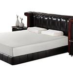 Merax® Comfort Sleep Essential 8 Inch Memory Foam Mattress White (Queen)
