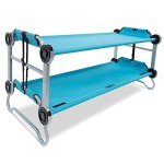 Childrens' Travel Bunk Beds