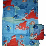 Disney Pixar Finding Dory Blanket and Pillow Set