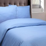 Natural Comfort Sausalito Nights Duvet Cover Set, Queen, Blue