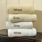 Berkshire Woven Egyptian Cotton Blanket White Full/Queen