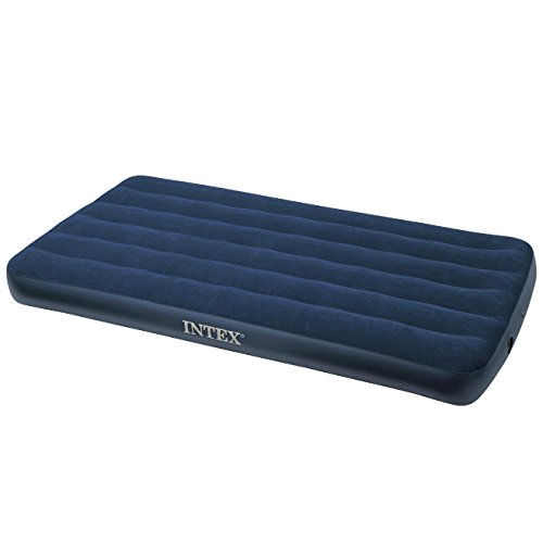 Intex Classic Downy Airbed, Twin