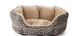 Small Cozy Pet Bed