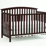 Graco Freeport Convertible Crib, Cherry