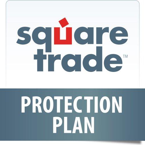 SquareTrade 2-Year Baby Furniture Protection Plan ($100-150)