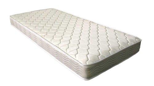Modern Home Comfort Sleep 6-Inch Mattress GreenFoam Certified – Twin – New