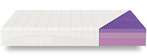 The Purple Bed – Queen Size Mattress