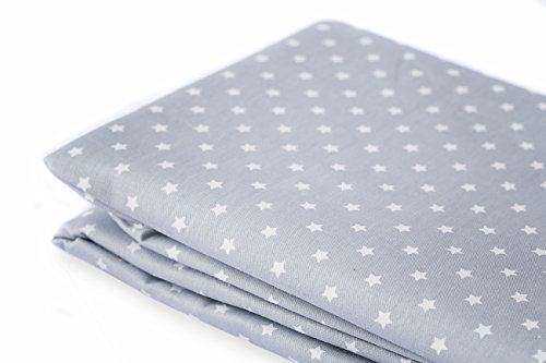Luxurious Safe and Soft Waterproof Crib Mattress Cotton Pad/Cover/Protector – HighFive Easy