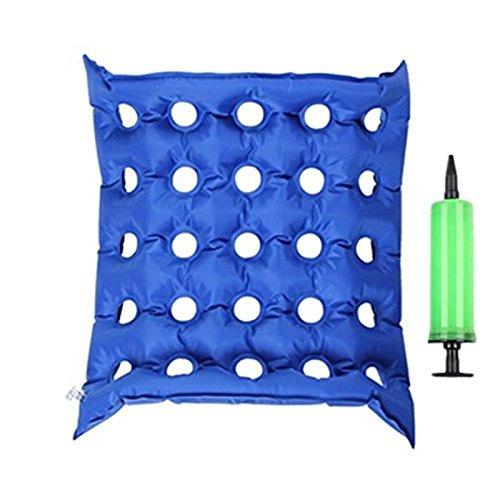 Secret Love FDA Medical Wheelchair Air Cushion Inflatable Seat Mattress Anti Hip Bedsore
