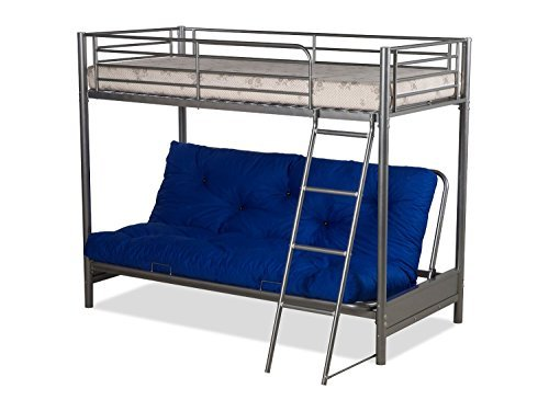 Slumber World Futon Bunk Bed (Frame Only) by Slumber World