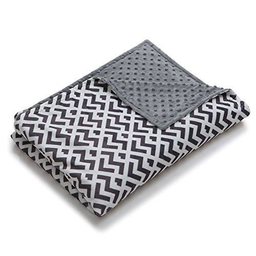 """Removable Duvet Covers for Weighted Blanket Inner Layer 48""""x72"""""""