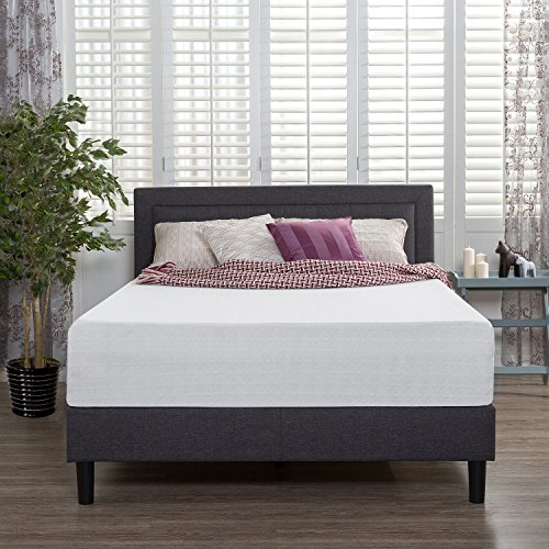 Zinus 12 Inch Gel Memory Foam Airflow Mattress, Queen