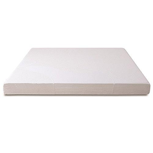 Zinus Sleep Master Cool Gel Memory Foam 5 Inch Sleeper Sofa Mattress, Replacement Sofa Bed Mattress, Full
