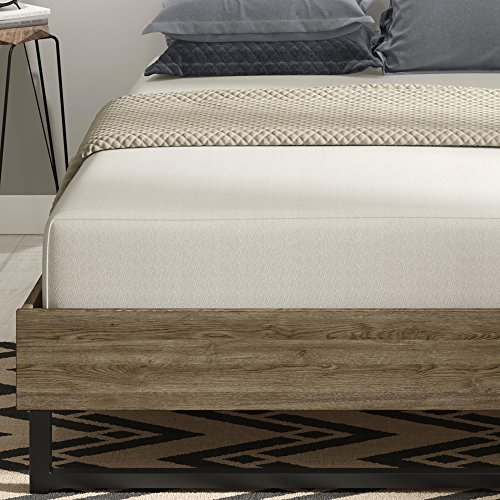 Signature Sleep Memoir 10 Inch Memory Foam Mattress with CertiPUR-US certified foam, Full