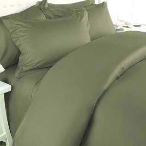 Hotel Luxury Bed Sheets Set-ON SALE TODAY! On Amazon-Top Quality Softest Bedding 1800 Series Platinum Collection-100%!Deep Pocket,Wrinkle & Fade Resistant (Cal King,Sage)