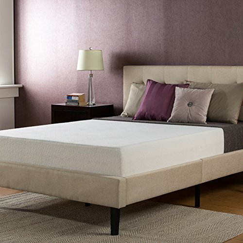 Zinus Sleep Master Ultima Comfort Memory Foam 10 Inch Mattress,King
