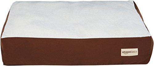 AmazonBasics Pillow Pet Bed, X-Large