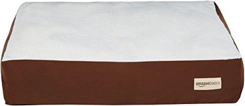 AmazonBasics Pillow Pet Bed, Large
