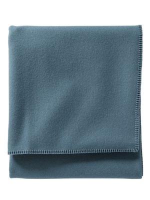 Pendleton Easy Care Bed Blanket, King, Dusk